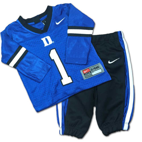 Duke Infant Uniform