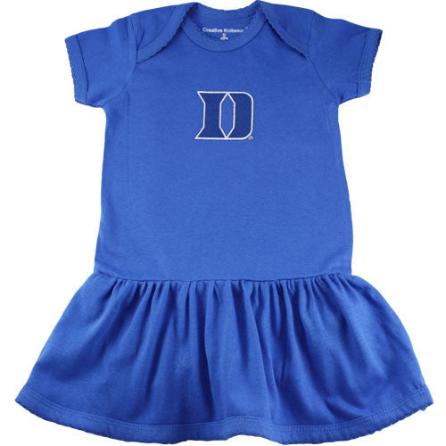 Duke Skirted Dress