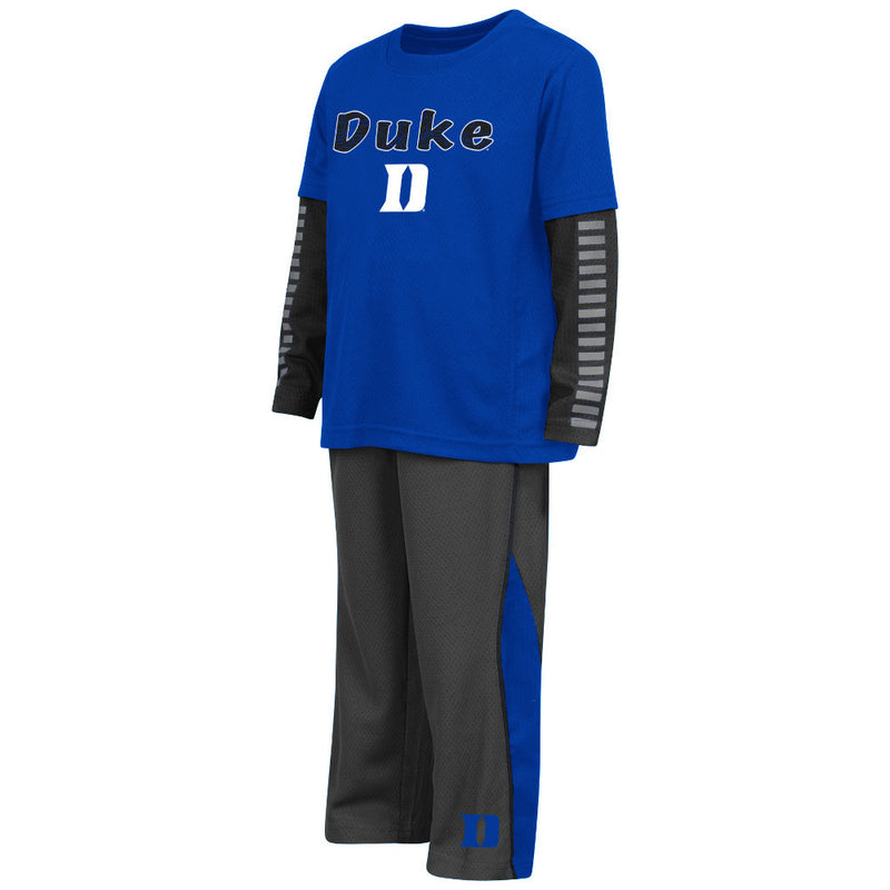 Duke Toddler Gear