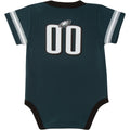 Eagles Baby Jersey Bodysuit