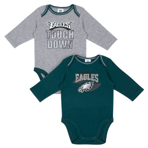 finest selection a33f8 63284 Eagles Baby Clothes: BabyFans.com – babyfans