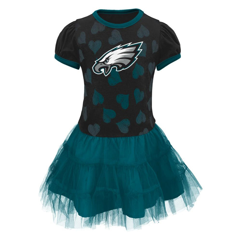 Eagles Love to Dance Dress