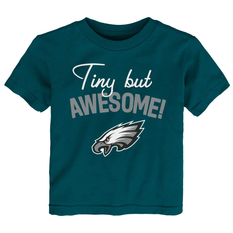 "Eagles ""Tiny but Awesome"" Tee"