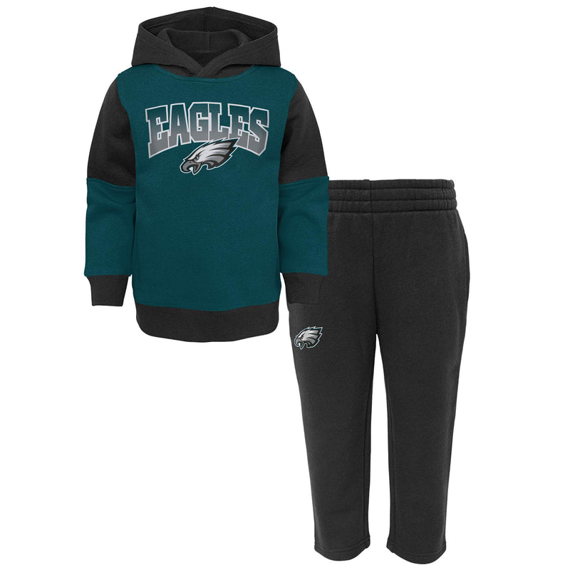 Philadelphia Eagles Infant/Toddler Sweat suit