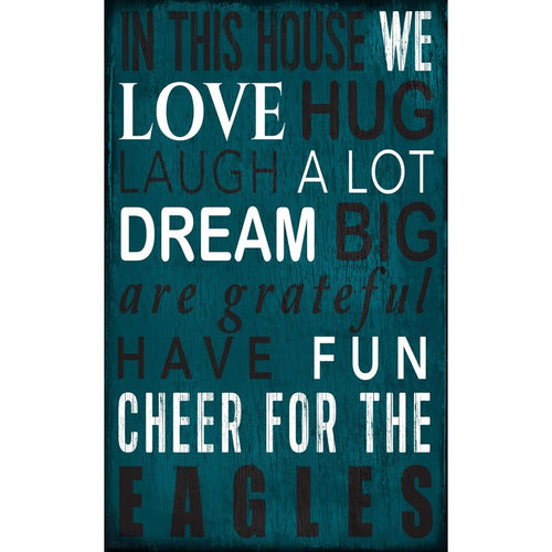 Eagles Baby Nursery Wall Art