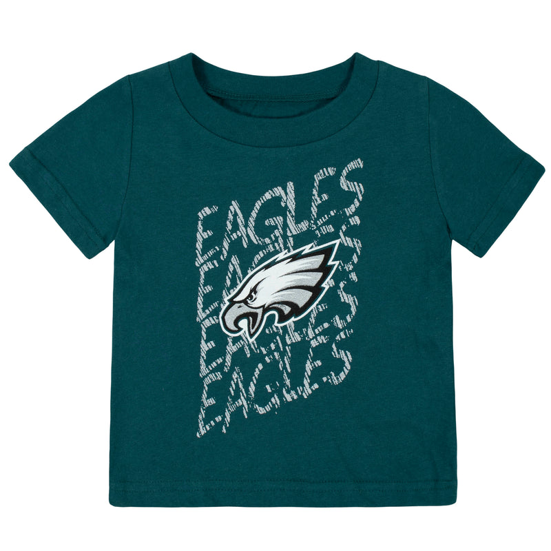 Eagles Team Logo Tee