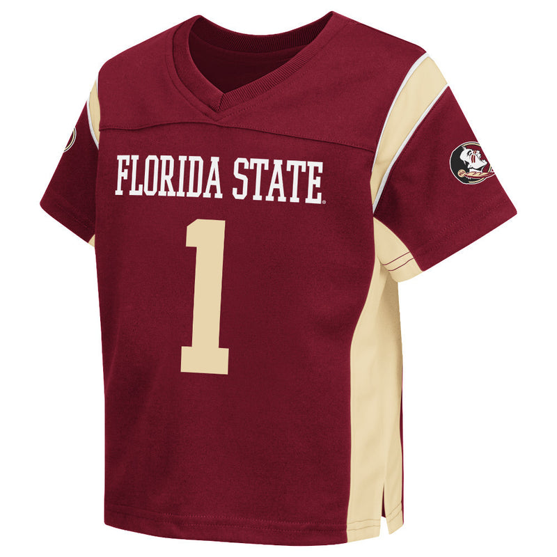Seminoles Official Kids Jersey