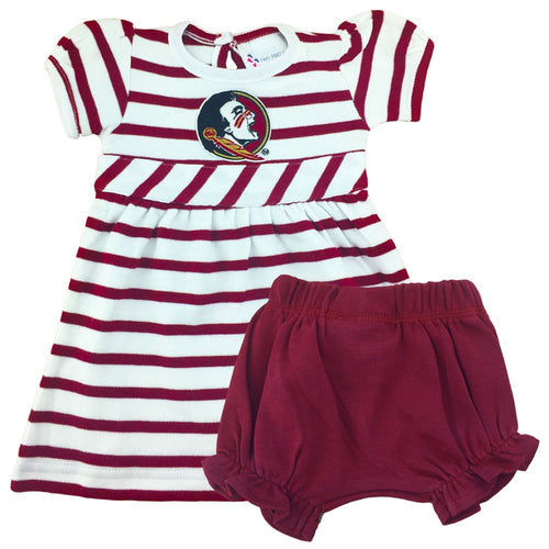 Florida State Infant Team Dress