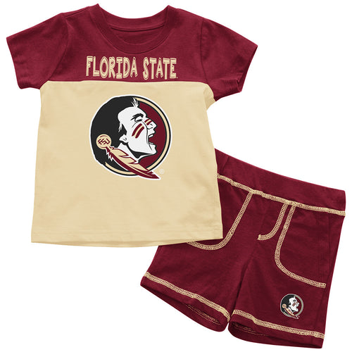 Florida State Baby Clothing And Infant Apparel Babyfans
