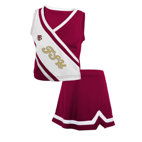 FSU Cheerleader Uniform