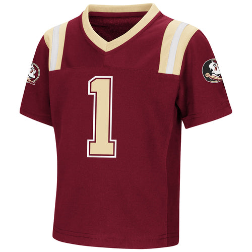 Florida State Toddler Gameday Jersey