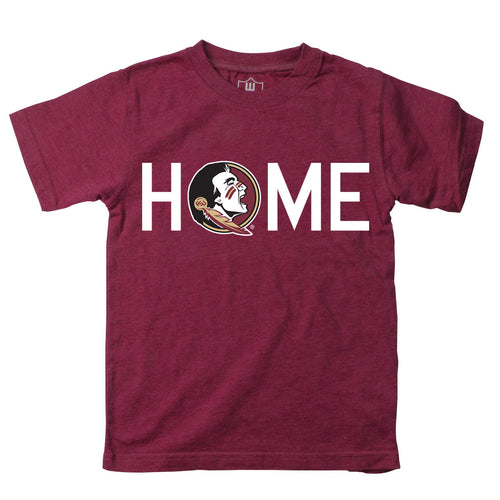 Florida State Spirit Home Toddler Tee