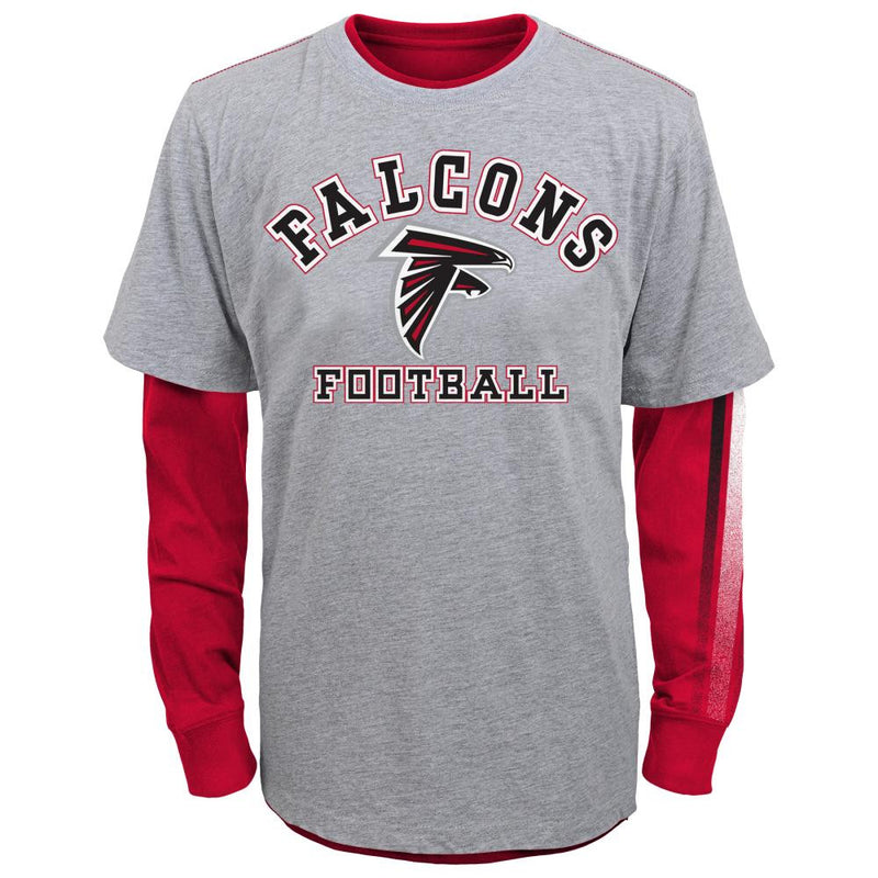 Falcons Fan Toddler Tees Combo Pack