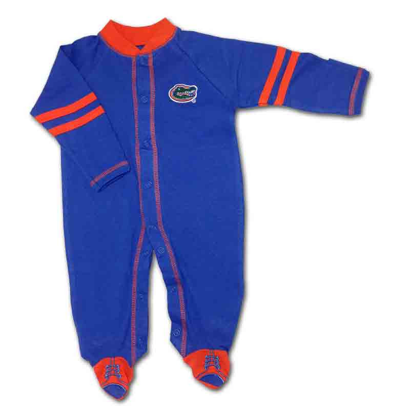 Florida Sports Shoe Baby Sleeper