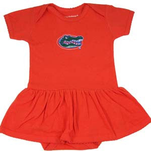 Florida Gators Skirted Dress