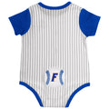 Florida Baby Boy Baseball Creeper