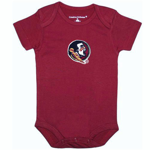 Florida State Baby Body Suit