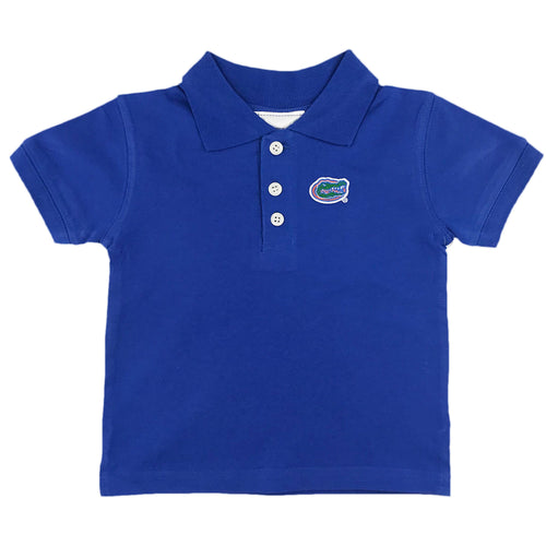 University of Florida Toddler Boys Golf Shirt