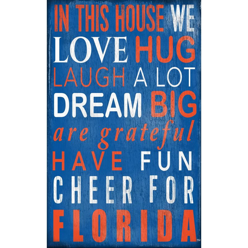 Florida Baby Nursery Art
