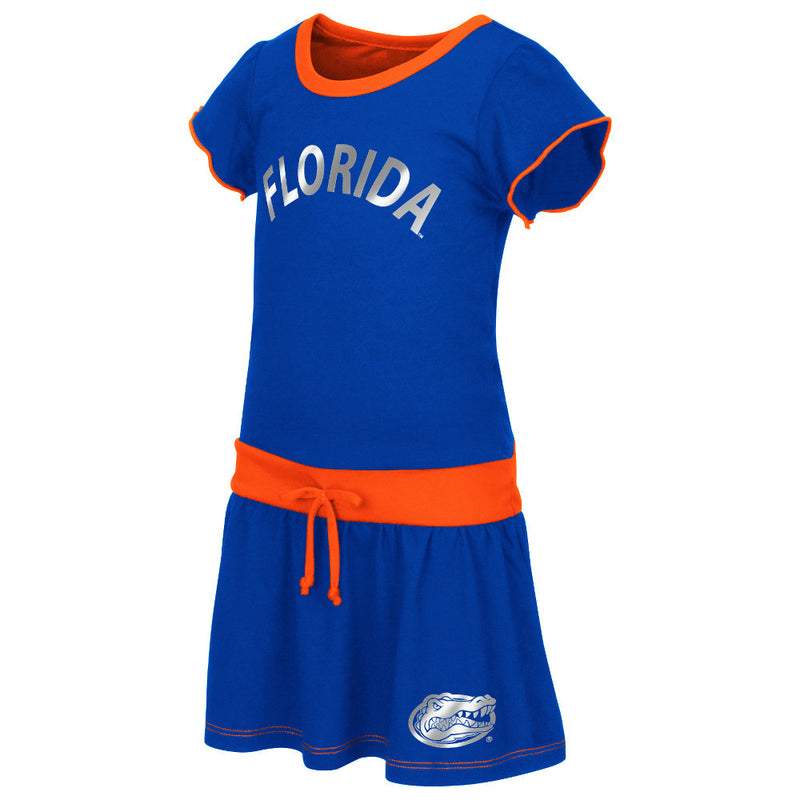 Florida Gators Toddler Dress