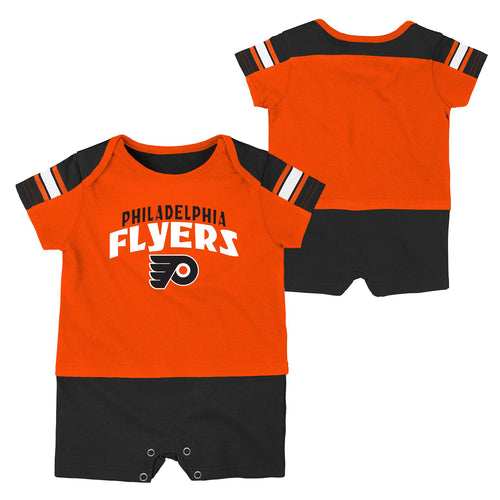 newest collection 7a60b 5f038 Philadelphia Flyers Baby Clothing and Infant Apparel – babyfans