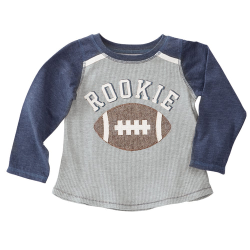 Rookie Football Shirt