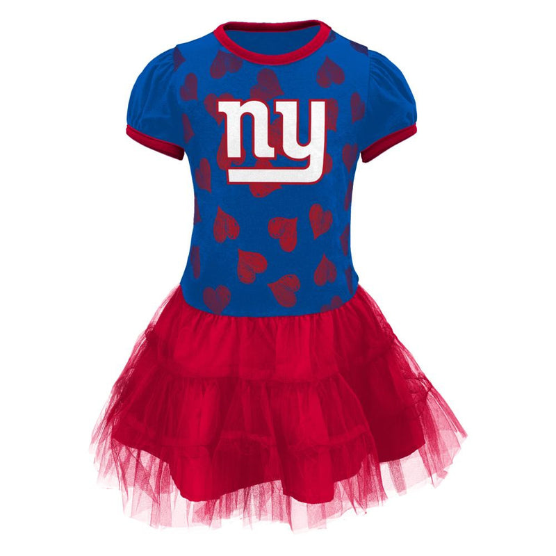 Giants Love to Dance Dress