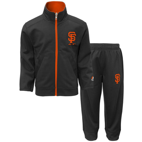 Giants Toddler Track Suit