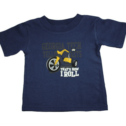 Big Wheel Georgia Tech T Shirt