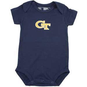 Georgia Tech Body Suit