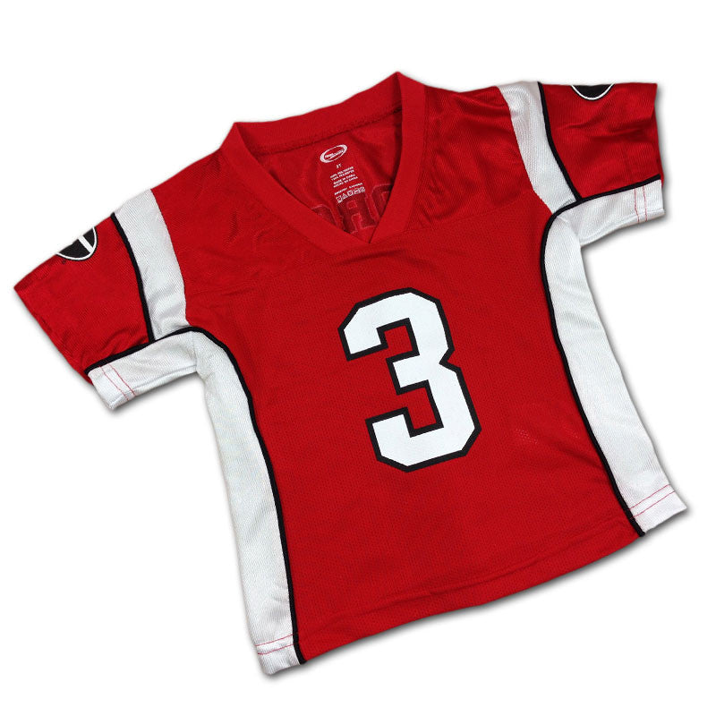 Georgia Infant/Toddler Jersey