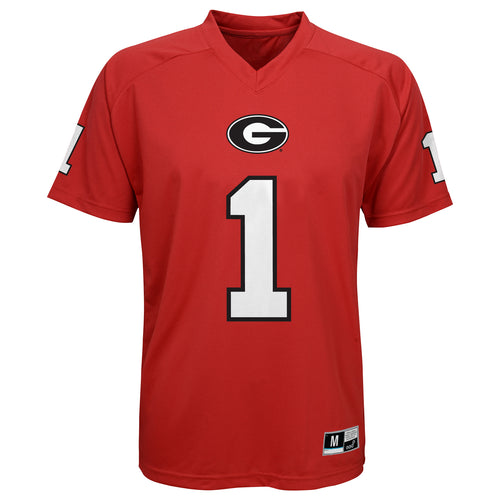 Georgia #1 Performance Jersey