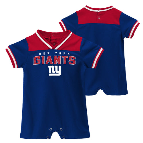 426bcbc692c NFL Infant Clothing – New York Giants Baby Apparel – babyfans
