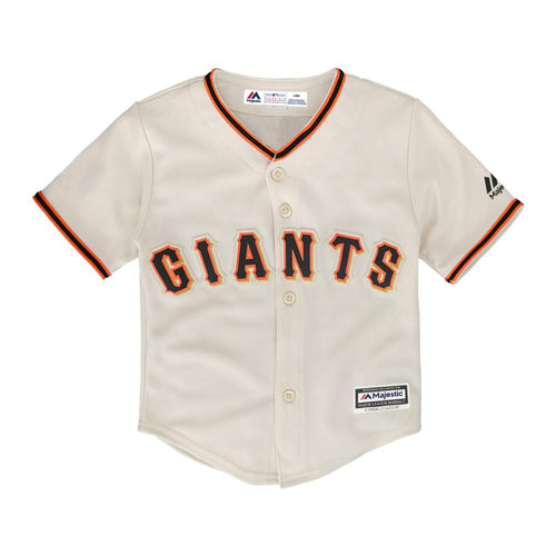 San Francisco Giants Kids Jersey