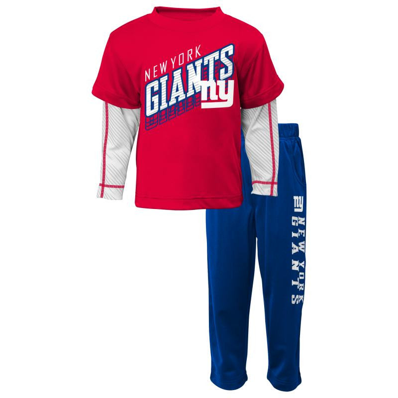 Giants Playtime Pant Set