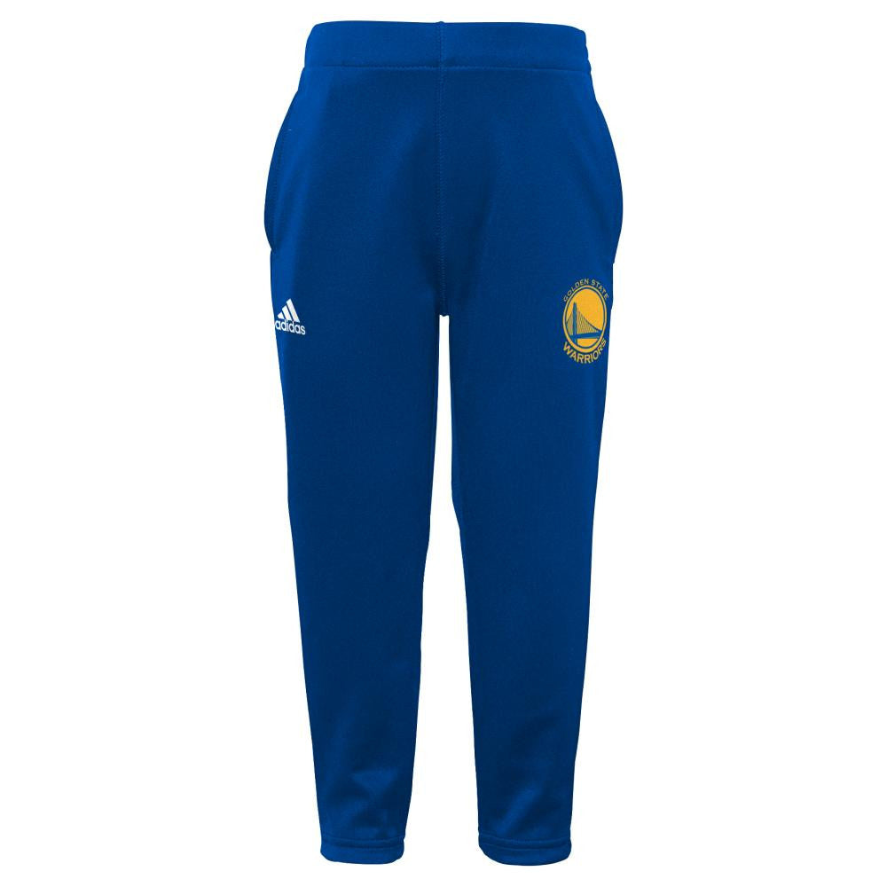 Warriors Athletic Shirt and Pants Outfit (12M-4T) – babyfans