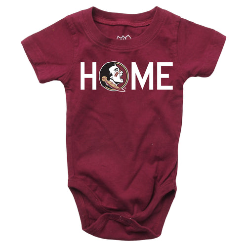 Florida State Seminoles Home Pride Bodysuit
