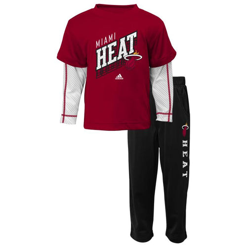 Heat Playtime Pant Set