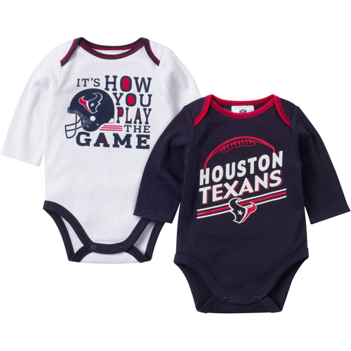 NFL Baby Clothes  Infant and Toddler NFL Apparel – Tagged