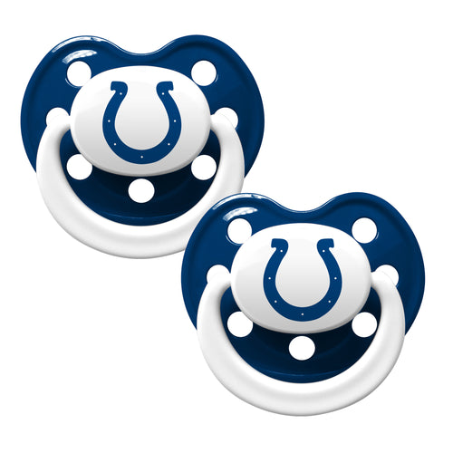 Indianapolis Colts Pacifiers