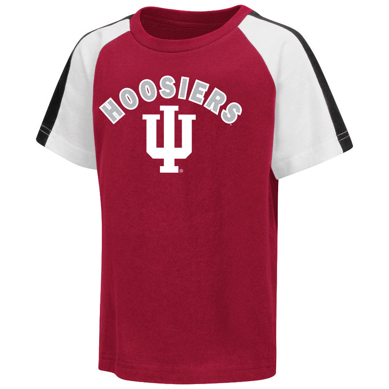 Indiana Short Sleeve Reflective Tee