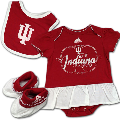 Pretty Baby Indiana 3PC Outfit