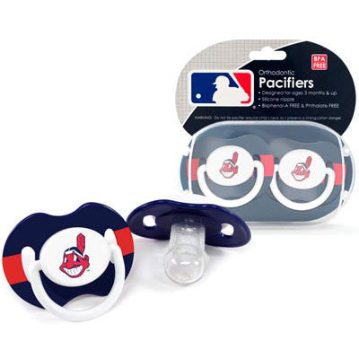Baby Indians Pacifiers