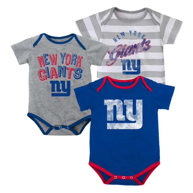 Baby Giants Outfits