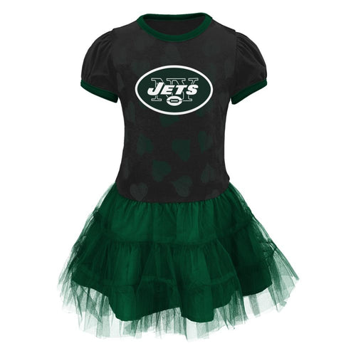Jets Love to Dance Dress