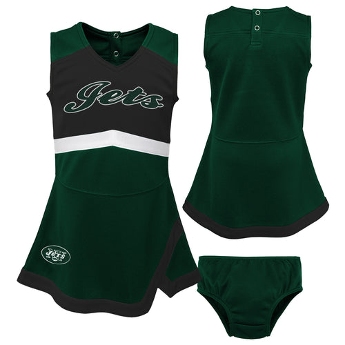 Jets Cheerleader Dress