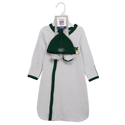 separation shoes c2d0c ae41b NFL Infant Clothing – New York Jets Baby Apparel – babyfans