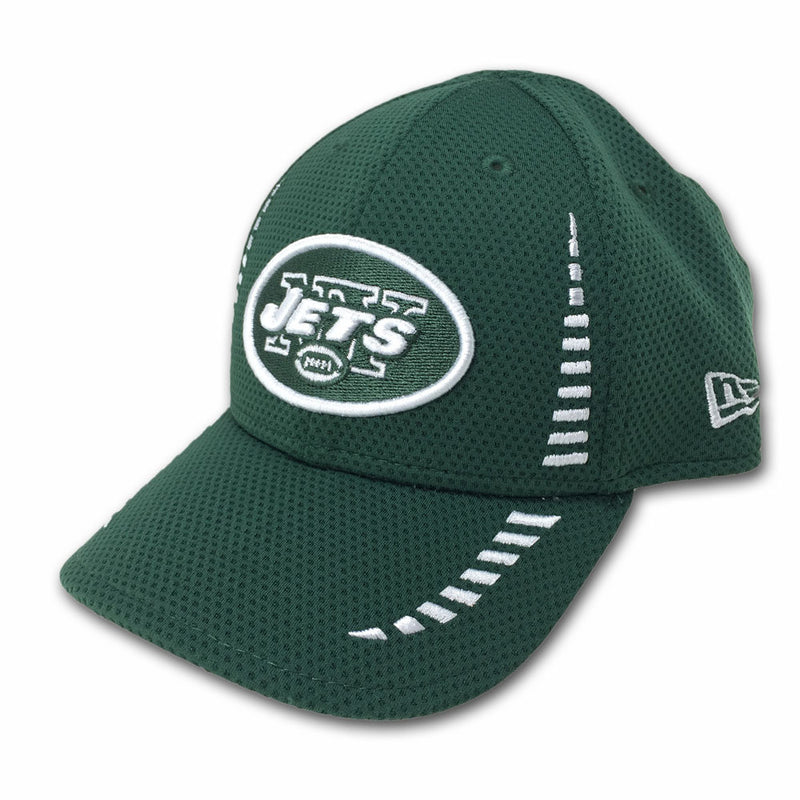 Jets Team Colors Hat