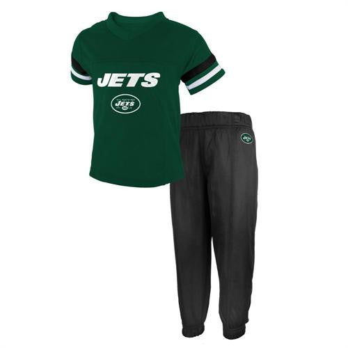 Jets Toddler Uniform