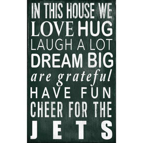 Jets Baby Nursery Wall Art